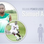 Samuel Adjei (United States) – Fieldoo Power User