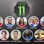 Fieldoo 11: The Spanish Fury