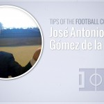 Tips of the Football Coach: Tactical Positioning, Top Lesson in Spanish School