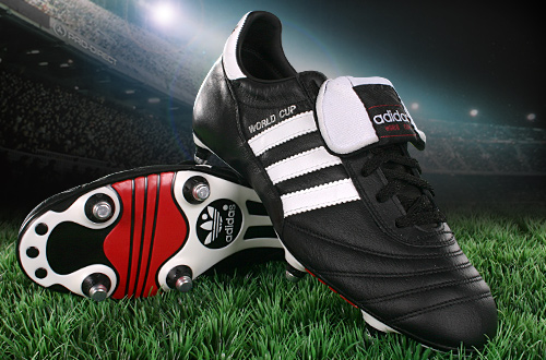 adidas moulded football boots