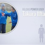 Takura Mtandari (England) – Fieldoo Power User