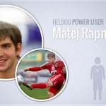 Matej Rapnik (Slovenia) – Fieldoo Power User