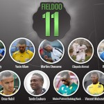 Fieldoo 11: The talents of Africa