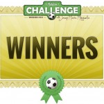 Minguella Challenge: And The Winners Are…