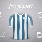 Is a Free Football Player Only a Myth?