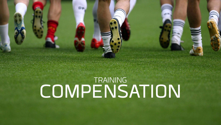 Training Compensation In Football (Soccer)