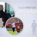 Henrik Appiah – Fieldoo Power User