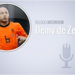 Fieldoo Interview: Demy de Zeeuw (Dutch International Football Player)
