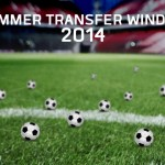 The Football Summer Transfer Window 2014