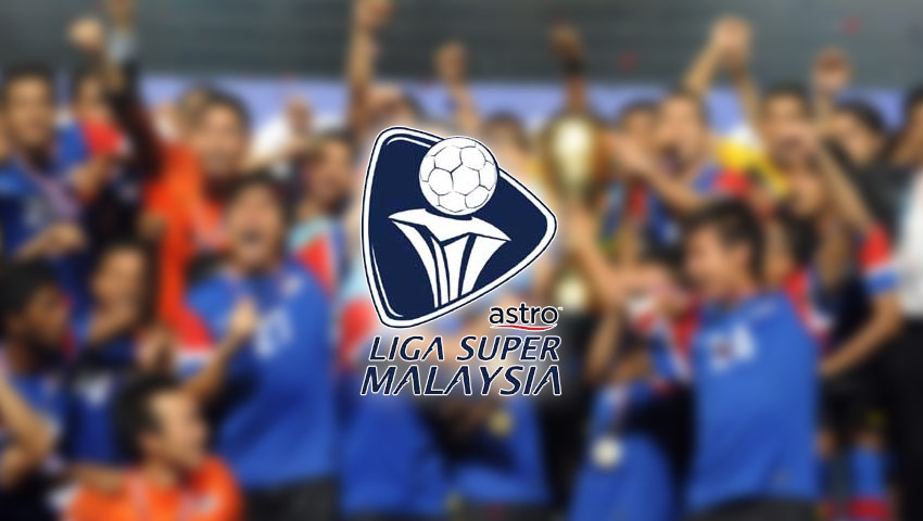 Malaysia Super League First Division - Football  League