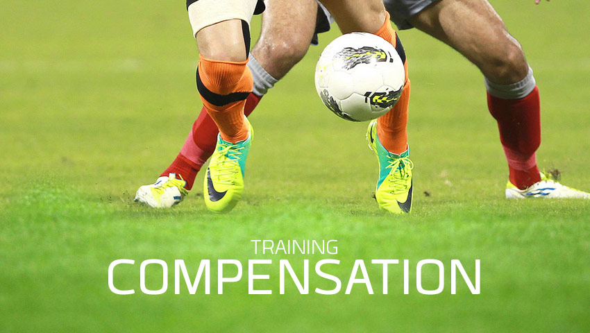Training Compensation in Football_Soccer