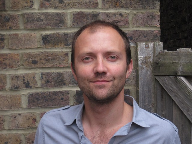 Will Tidey - World Football Editor & Lead Writer at Bleacher Report and author of 'Life with Sir Alex'