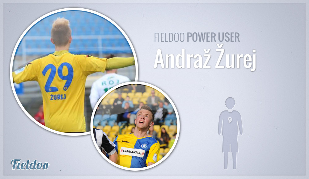 fieldoo_power_user_andraz_zurej_nk_celje_slovenia_national_team
