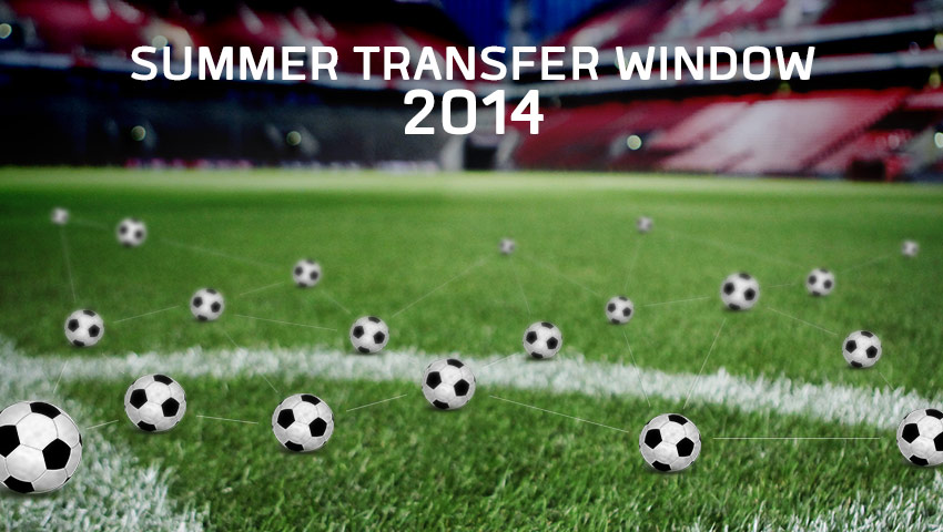 Football (Soccer) Summer Transfer Window - Dates & List