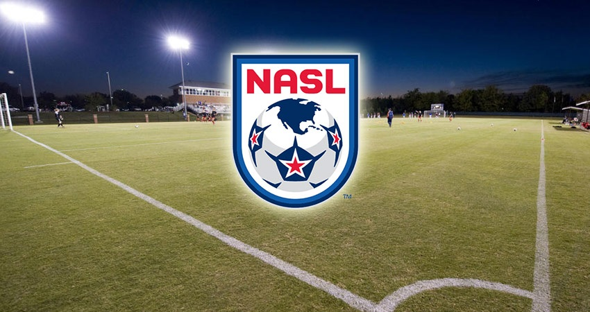 ¸North American Soccer League (NASL)