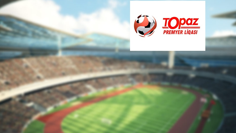 Topaz Premyer Liqası (Azerbaijan Premier League) - Football League Review