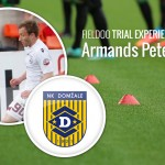 Fieldoo Trial Experience: Armands Petersons