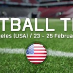 Football Trial in USA (Los Angeles): 1 – 6 June 2015