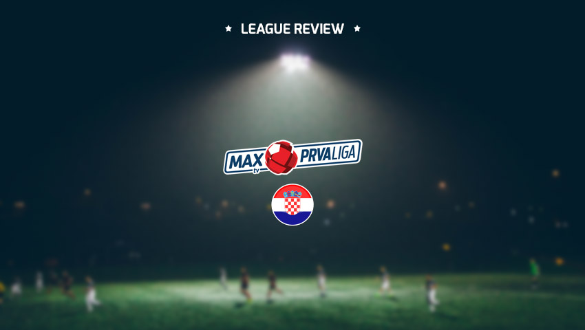 MAXtv Prva Liga – Croatia (League Review)