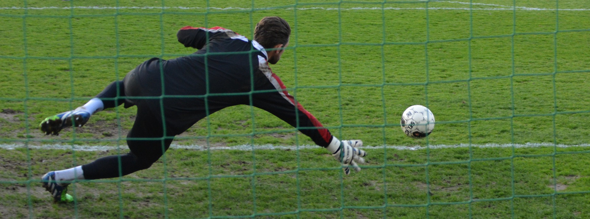 What Goalkeepers Should Do Before Facing a Shot