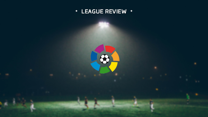 Segunda Division – Spain (League Review)