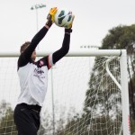 7 Things Goalkeepers Need To Know When Dealing With High Balls And Crosses