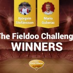 "Winners Of ""The Fieldoo Challenge"" Announced!"
