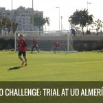 Live Blog: The Fieldoo Challenge – Trial at UD Almería