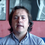 Interview with Andrés Fernández, director of development at UD Almeria