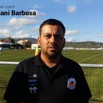 Interview With Brazilian Coach Gleyton Barbosa