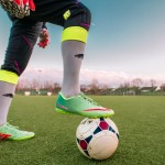 How Better Footwork Can Improve A Goalkeeper