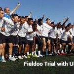 Fieldoo Trial in Almeria: Report