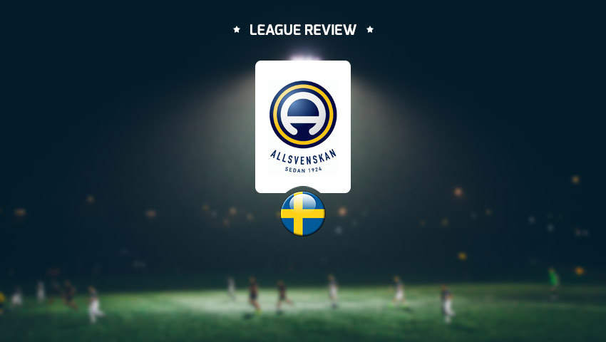 Allsvenskan – Sweden (League Review)