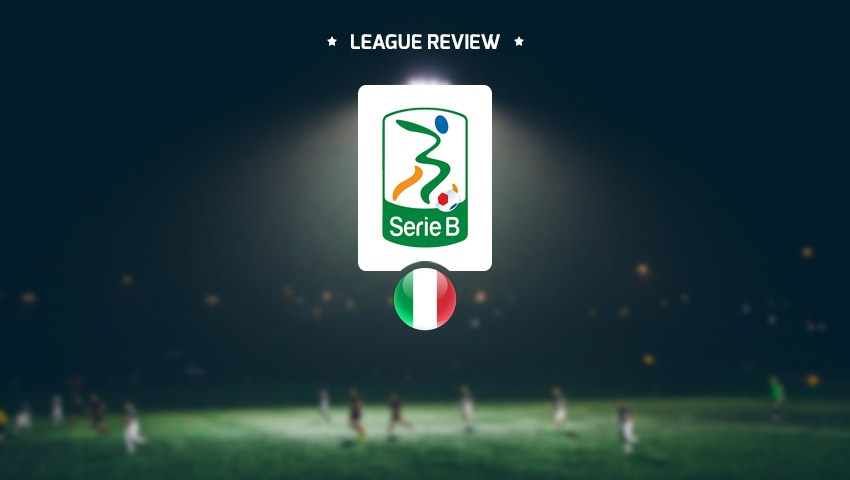Italija Serie B league review
