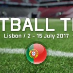 Football Trial in Portugal (Lisbon): 2 -15 July 2017