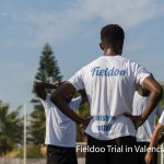 Fieldoo Trial in Valencia: Report