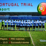 Fieldoo Trial in Portugal: Report